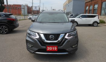 2019 Nissan Rogue AWD SV, TECH PACKAGE, SUNROOF, NAVIGATION full
