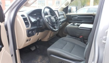 2020 Ram 1500 Big Horn 4×4, Crew Cab, HEMI, Off Road Level 2 Group! full