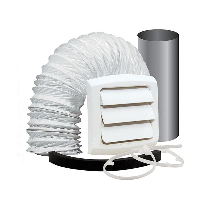 bathroom fan vent kit  My Web Value