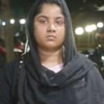 দেলপাড়ায় নারী মাদক বিক্রেতা গ্রেফতার