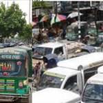 'অবৈধ স্ট্যান্ড' মাসে অর্ধকোটি টাকা চাঁদাবাজী