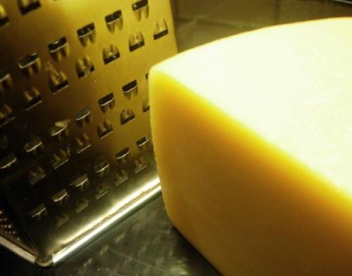 пармезан для рубца по-флорентийски