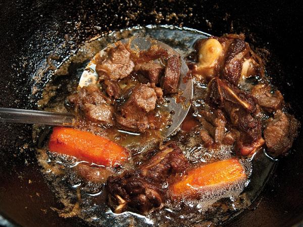 степень прожарки мяса для плова по-фергански