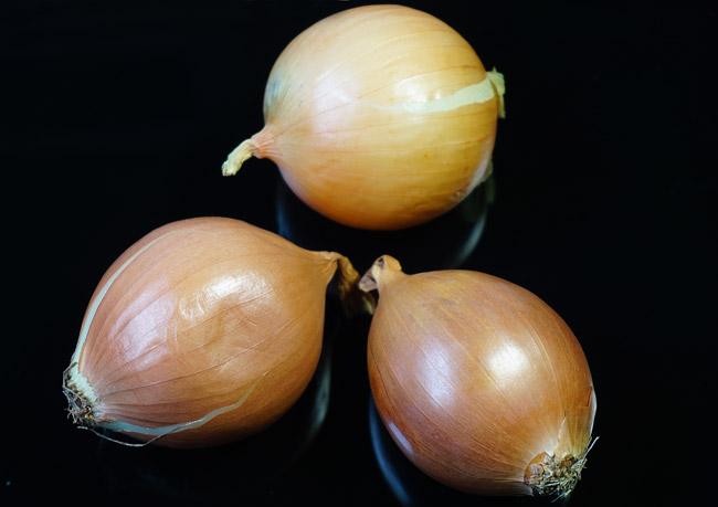 лук для бульона