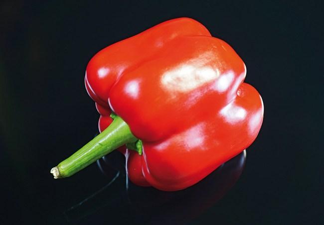болгарский перец для мяса с овощами в духовке