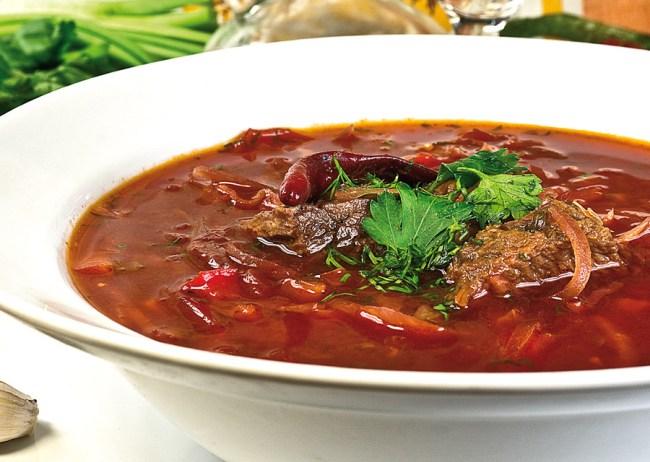 деликатный опохмелочный борщ от www.dunduk-culinar.ru