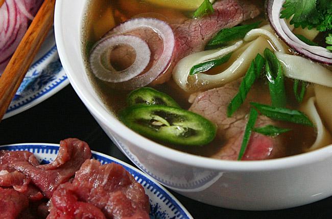 суп по-ханойски фо-бо от www.dunduk-culinar.ru