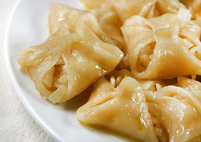 ютангзы - паровые булочки от www.dunduk-culinar.ru