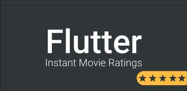 Flutter-Movie-Ratings