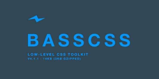 Bootstrap Alternatives