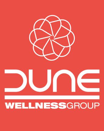 dunewellnessgroup Logo