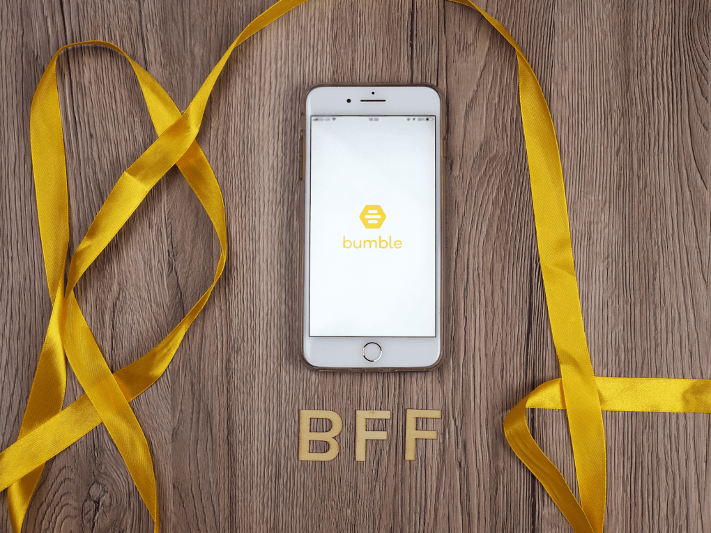 Finding friends on Bumble BFF, is it worth trying?