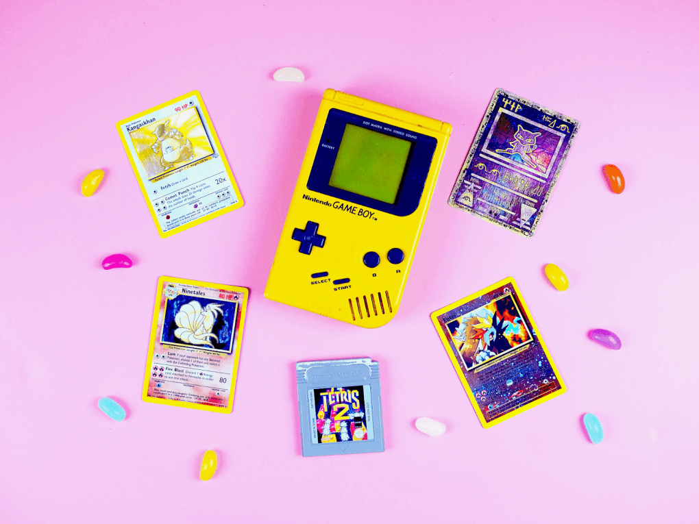 Growing up in the9 0s