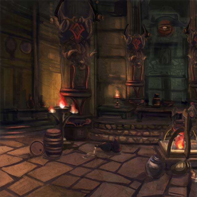 Rooms  Dungeon Inquisitor Wiki