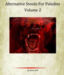 DMsGuild Dungeons and Dragons 5E My Titles