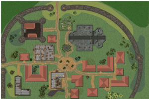 Dungeon Painter example map