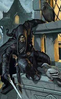5th Edition Spells – Booming Blade | Dungeons & Dave, A D&D Blog