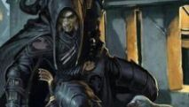 5th Edition Spells – Chill Touch | Dungeons & Dave, A D&D Blog