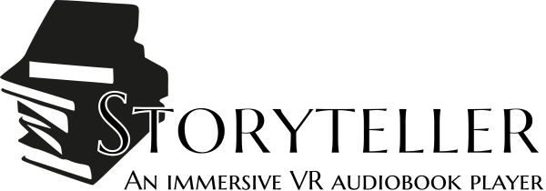 Storyteller VR – VR projects by n00854180t