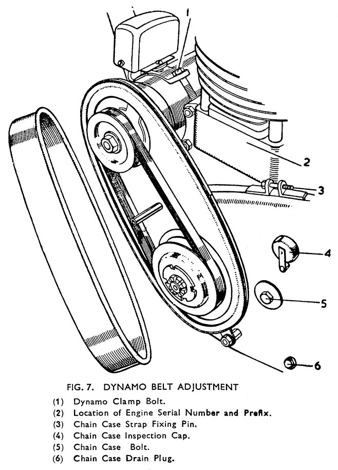 Engine Shaft Shock Absorber
