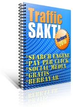 Gambar ebook traffic sakti