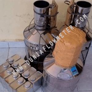 Jual Bejana Tera 50 Liter