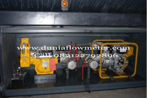 Flowmeter LC 3 Inchi