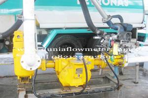 Flowmeter LC