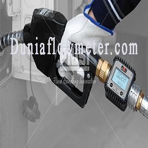 Digital-flowmeter-K24- Piu