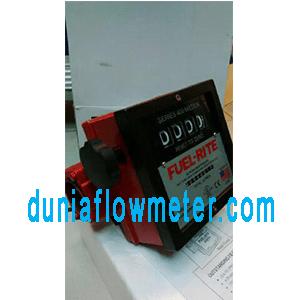 Flowmeter Fiuell Rite