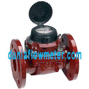 hot water meter sensus