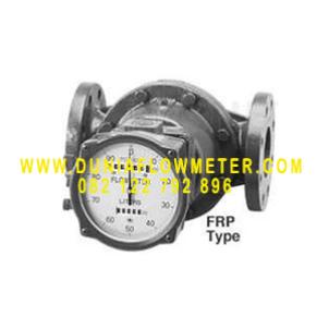 Flowmeter Tokico FRP