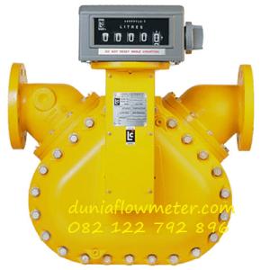 Flow Meter LC Type M60