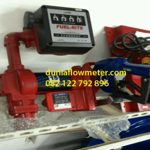 DC Transfer Pumps FU-40MC -12