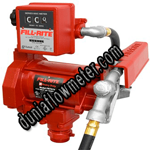 DC Tranfer pumps FR1211L