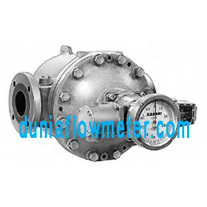 Flowmeter Oval