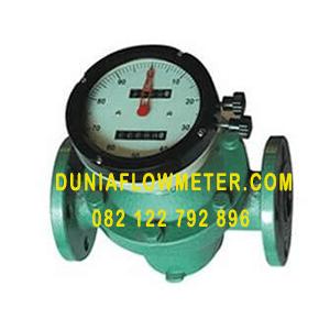 Flowmeter Oval Gear