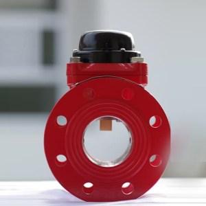 Jual Hot Water Meter SHM 2 Inchi