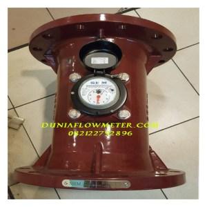 Water Meter Air Panas SHM