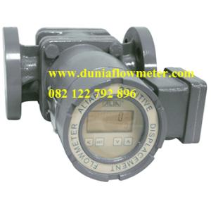 Alia Flowmeter Digital