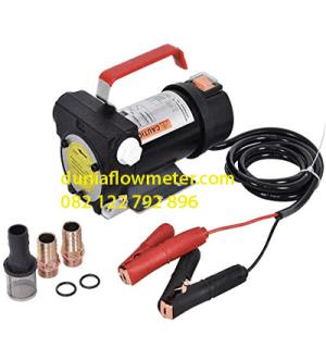 Fuel Pump DC 24 Volt