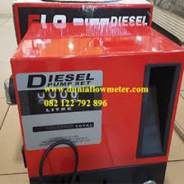 Fuel Pump Solar Type FR 2100 AC