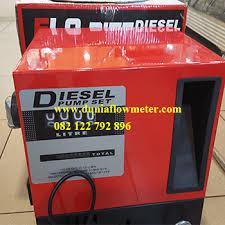 Fuel Pump Solar Type FR 2100 AC