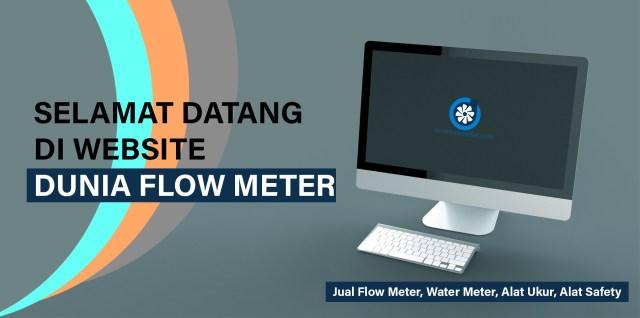 dunia flow meter
