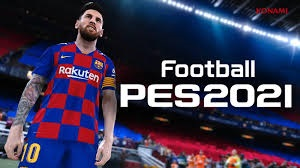 download pes 2021 efootball portable