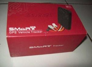 GPS Tracker GT06