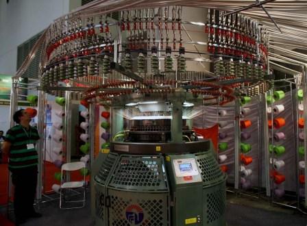 Apsyfi: Industri Hulu Tekstil Sensitif dengan Pembatasan Transportasi Libur Lebaran