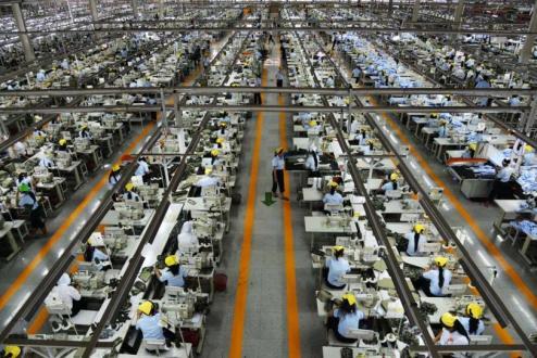 Perbesar Pangsa Pasar, Sritex Akuisisi Dua Perusahaan Benang US$ 85 Juta
