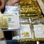 Terpengaruh Turbulensi Pandemi, Ekspor Industri Perhiasan Emas Anjlok 33,3%