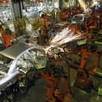 Makin Bergairah, Kapasitas Produksi Kendaraan Listrik Terus Meningkat, Capai 2,72 Juta Unit